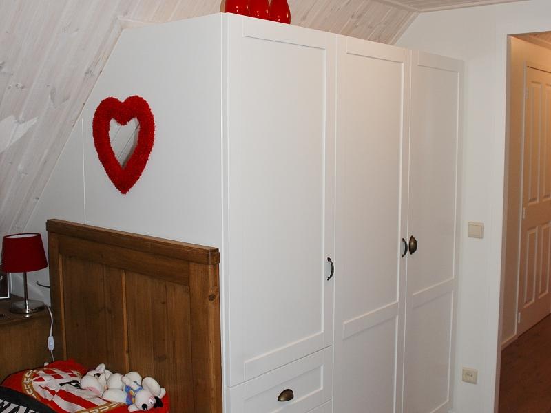 Slaapkamer Met Kledingkast : Kledingkast slaapkamer volkel